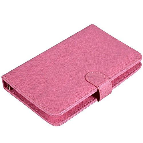 "tastiera per tablet 7 pollici MAJESTIC CUS-173 CUSTODIA UNIVERSALE CON TASTIERA PER TABLET 7"""