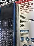 Calculadora Texas Instruments nSpire CX II CAS