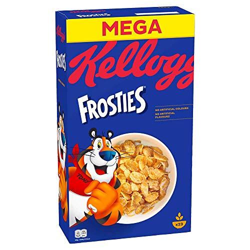 Kellogg's Frosties Cerealien | Einzelpackung | 700g