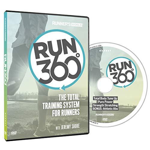 Best Strength Training Dvd For Runners