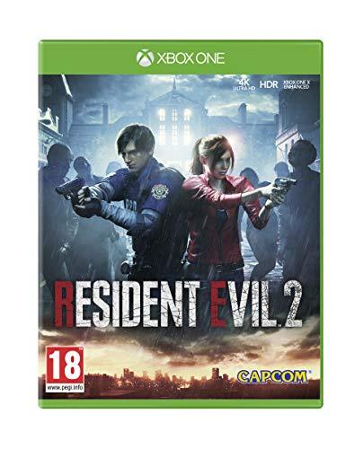 Capcom Resident Evil 2 [Xbox One ]