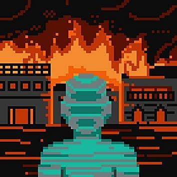 Burn This Place Down (feat. Panta Kaa)