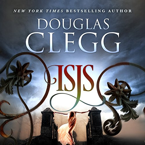 Isis audiobook cover art