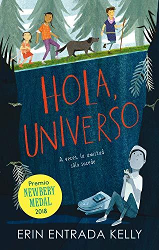 Hola, Universo (Ficción juvenil) eBook: Entrada, Erin Kelly ...