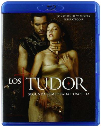 Los Tudor Temporada 2(Bd) [Blu-ray]