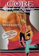 Core Rhythms: Full Workout (Dance Exercise Program)