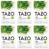 Best Green Tea For Anxiety: Tazo Zen Green Tea