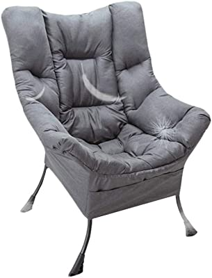 Amazon.com: Modern Relax Bonded Leather Yoga Chair ...
