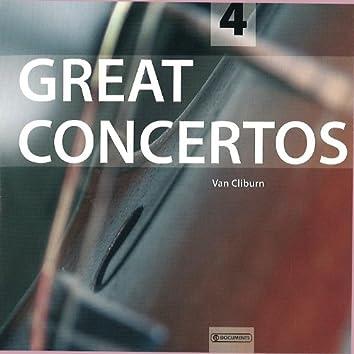 Great Concertos Vol. 4