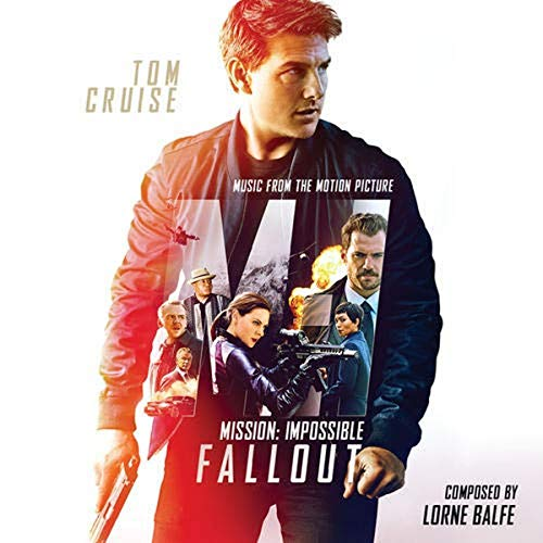 Mission: Impossible / Fallout / O.S.T.
