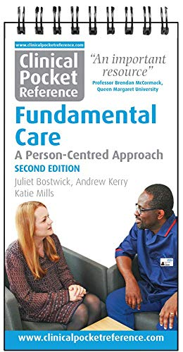 Clinical Pocket Reference Fundamental Care 2019: A Person-Centred Approach