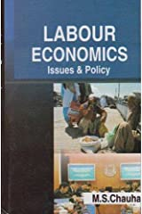 Labour Economics Issue & Policy Hardcover