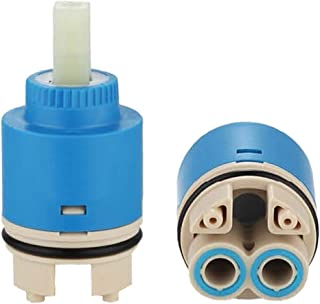 Sanifri 470010372 Cartouche céramique Sedal 40 mm Pour toutes les robinetteri...