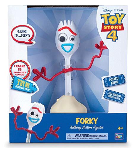 Woody Interactive Drop Down Action 30 cm Figure Sound FX Kids Toy Story Cadeau Nouveau