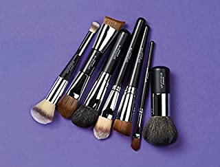 Younique Complete Makeup Brush Set With Brush Case