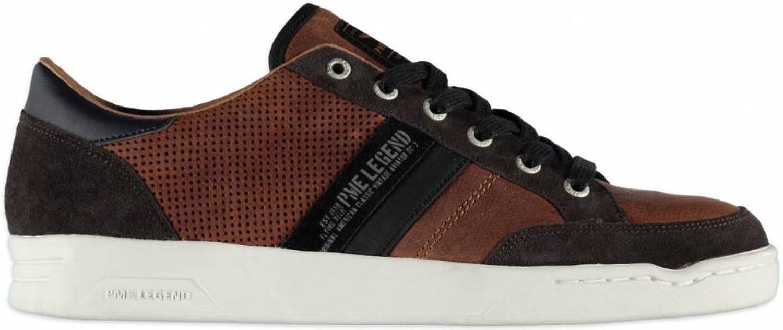 PME Legend Stealth Bruin Sneakers Heren Size 41 Brown