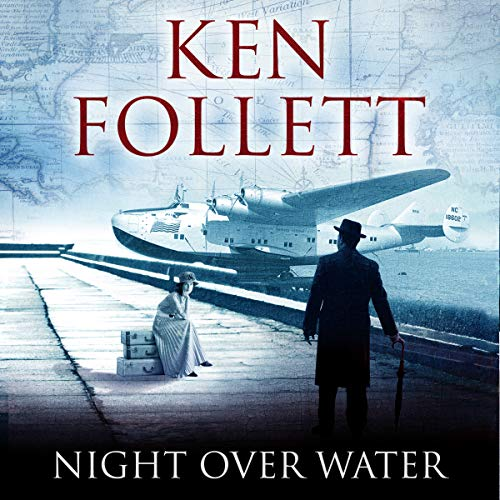 Night over Water cover art