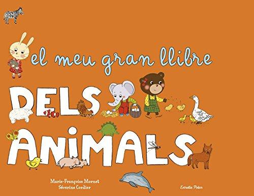 El meu gran llibre dels animals