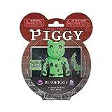 Piggy Dinopiggy Series 1 3.5' Action Figure (Includes DLC Items)