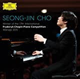 Winner of the 17th International Fryderyk Chopin Piano Competition