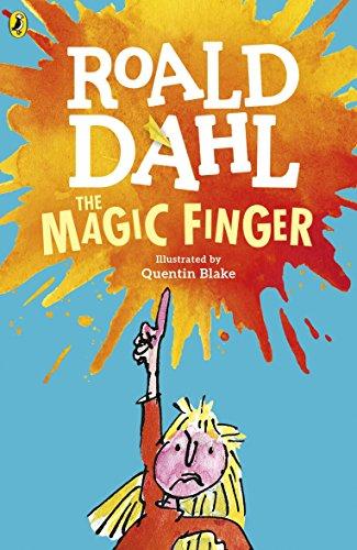 The Magic Finger (Dahl Fiction)の詳細を見る