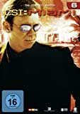 CSI: Miami - Season 6 [6 DVDs]
