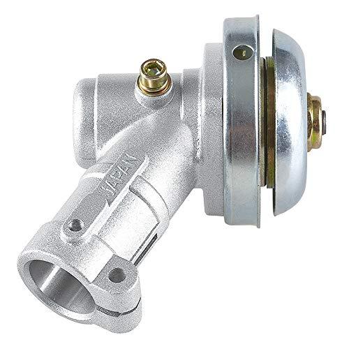 winkelgetriebe freischneider Trimmer Getriebe Getriebekopf motorsense zubehör Gartenwerkzeuge (26 mm Durchmesser,9 Zähne)