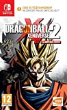 Dragon Ball Xenoverse 2 (Code de téléchargement pour Switch dans la boîte - pas de disque)