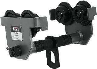 JET 1/2 HDT 1/2-Ton Heavy Duty Manual Trolley