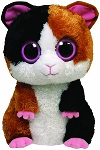 TY Beanie Boos Buddy - Nibbles The Guinea Pig by Boo Buddies