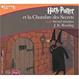 Harry Potter Et La Chambre Des Secrets / Harry Potter and the Chamber of Secrets - French & European Pubns - 01/03/2004