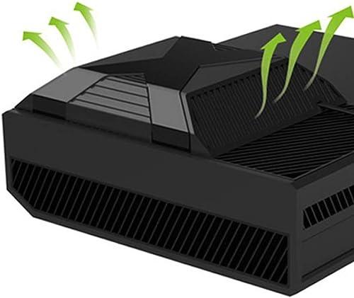 Pandaren® intelligente refroidisseur ventilateur pour Xbox One cela fonctionne lorsque la température de plus de 35 ℃