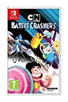 Cartoon Network Battle Crashers (Nintendo Switch) (輸入版)