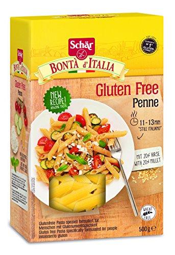 Schär Pasta Penne glutenfrei 500g