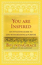 You Are Inspired: An Intuitive Guide to Life with Meaning & Purpose (You are . . .)