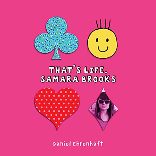 That's Life, Samara Brooks audiobook cover art
