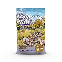 Taste of the Wild Ancient Grains