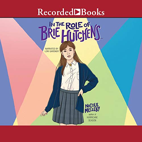 In the Role of Brie Hutchens... audiobook cover art