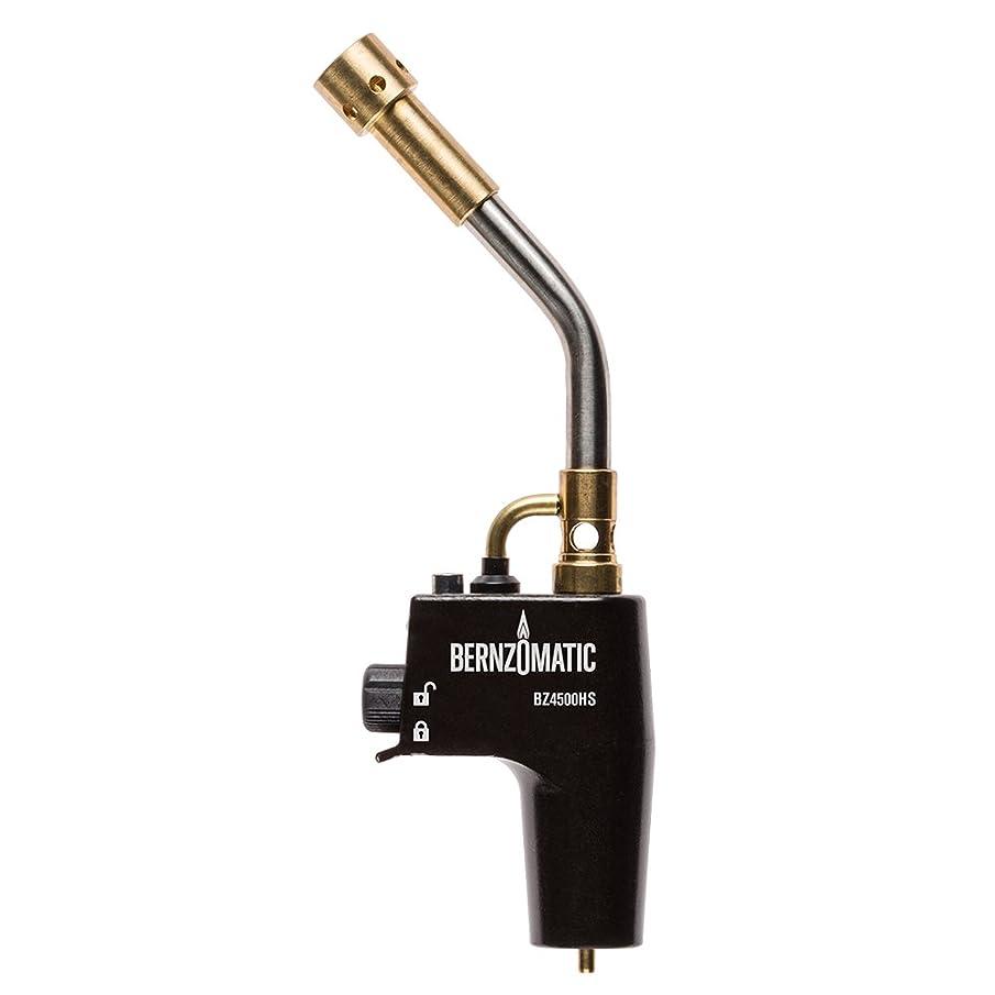 BernzOmatic 361472 BZ4500HS Heat Shrink Torch