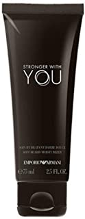 STRONGER WITH YOU ~ All Over Body Shampoo ~ 2.5 fl oz / 75 mL