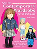 Sew the Contemporary Wardrobe fo...