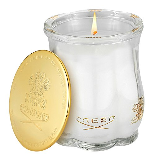 Creed Scented Candle Silver Mountain Water – Vela aromática 200g