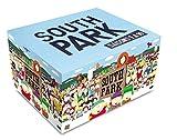 South Park-L'intégrale Officielle-Saisons 1 à 19