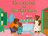 Les aventures de Petit Ours Brun saison 1