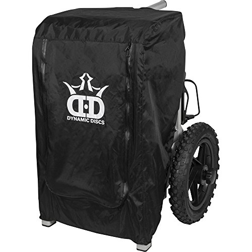 Dynamic Discs Backpack Disc Golf Cart Rainfly