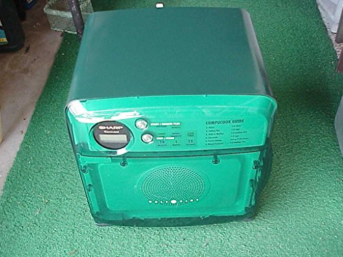 Sharp Half Pint Microwave Oven