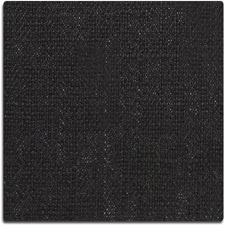 Fenchelshades Com 8 Top Diameter X 8 Bottom Diameter 11 Height Cylinder Drum Lampshade Usa Made Designer Linen Black