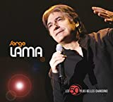 Les 50 plus belles chansons von Serge Lama