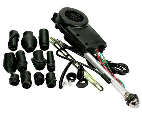 Universal Auto-van Luftaufnahme Antenne Automatische Elektrische Power-Radio-Antenne m/11 Köpfe Ersatz