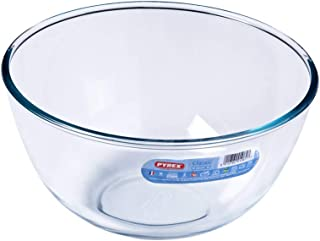 Pyrex Classic - Bol de vidrio para mezclas de 3 litros